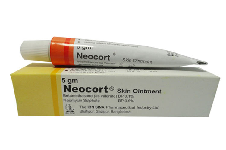 topical corticosteroid cream for face